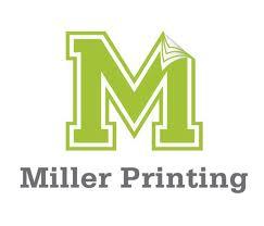 Miller Printing Logo